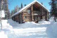 Ylläshilla Cottage Image