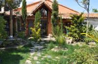Hacienda Las Cavas Image