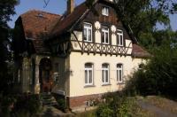 Villa Bellevue Dresden Image