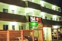 NovAmericana Hotel Image