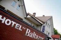 Hotel Baltazar Image