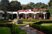 Hacienda La Purisima Image