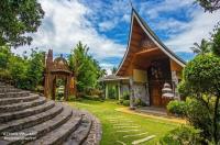 Cintai - Coritos Garden Hotel Image