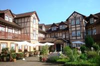 Hotel Burg-Mühle Image