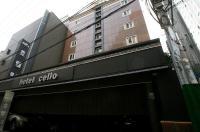 Hotel Cello Seocho Image