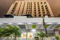 Cosmos Hotel - Cali Image