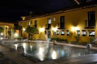 D'Acosta Hotel Hacienda del Salitre Image