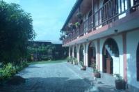 Finca Hotel Villa Lucia Image