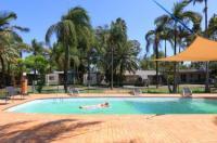Glenwood Tourist Park & Motel Image