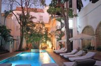 Casa Pestagua Hotel Spa Image