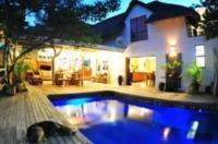 Utopia in Africa Guest Villa Image