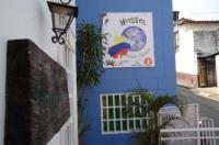 Hostel Santander Alemán Terrace Vista Image