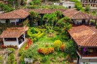 Hotel Campestre Camino Real Image