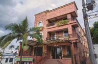 Hotel Castilla Real Image