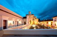 Hotel Dann Monasterio Image