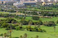 Hotel AR Golf Almerimar Image
