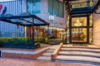 Hotel Embassy Park Image