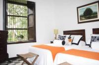 Hotel Hacienda El Roble Image