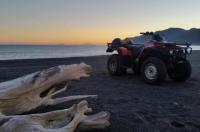 Wharekauhau Country Estate Image