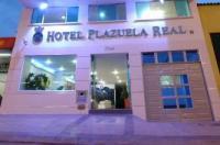 Hotel Plazuela Real Image