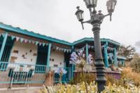Casa Mosaico Hotel Boutique Image