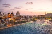 Movich Hotel Cartagena de Indias Image
