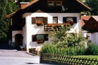Ferienhaus am Arlberg Image