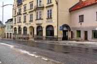 Hotel Obecní dum Image