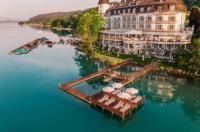 Hotel Schloss Seefels Image