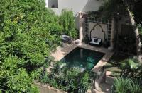 La Maison de Tanger Image