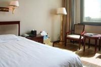 Yinchuan Sheng Shi Garden Hotel Image