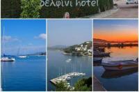 Delfini Hotel Image