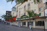 Hotel Provincia Express Minatitlan Image