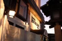 Hotel Sunline Kyoto Gion Shijo Image