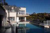 Villa Alamp Image