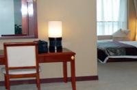 Obion Hotel Ningbo Image