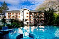 Hôtel Les Sources des Alpes Image