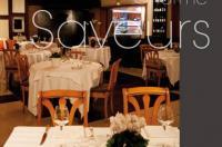 Hôtel Restaurant Anthon Image