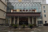 Ji Hotel Shanghai Chuansha Chengnan Branch Image