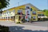 Landgasthof Hotel Muhr Image