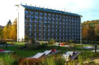 Libverda Resort & Spa - Hotel Nový dum Image