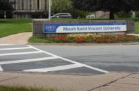 Mount Saint Vincent University Image
