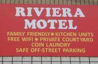 Riviera Motel Image