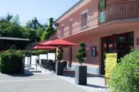 Le Rhien Carrer Hôtel-Restaurant Image