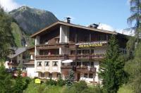 Hotel Garni Bergsonne Image