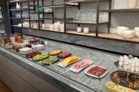 Hotel Atlanta Knokke Image