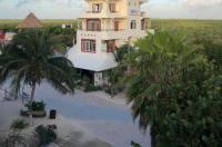 Koox El Hotelito Beach Hotel Image