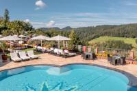 Hotel Dollenberg Image
