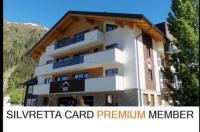 Alpinhotel Monte Superior Image