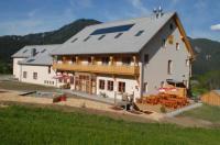 JUFA Hotel Gitschtal Image